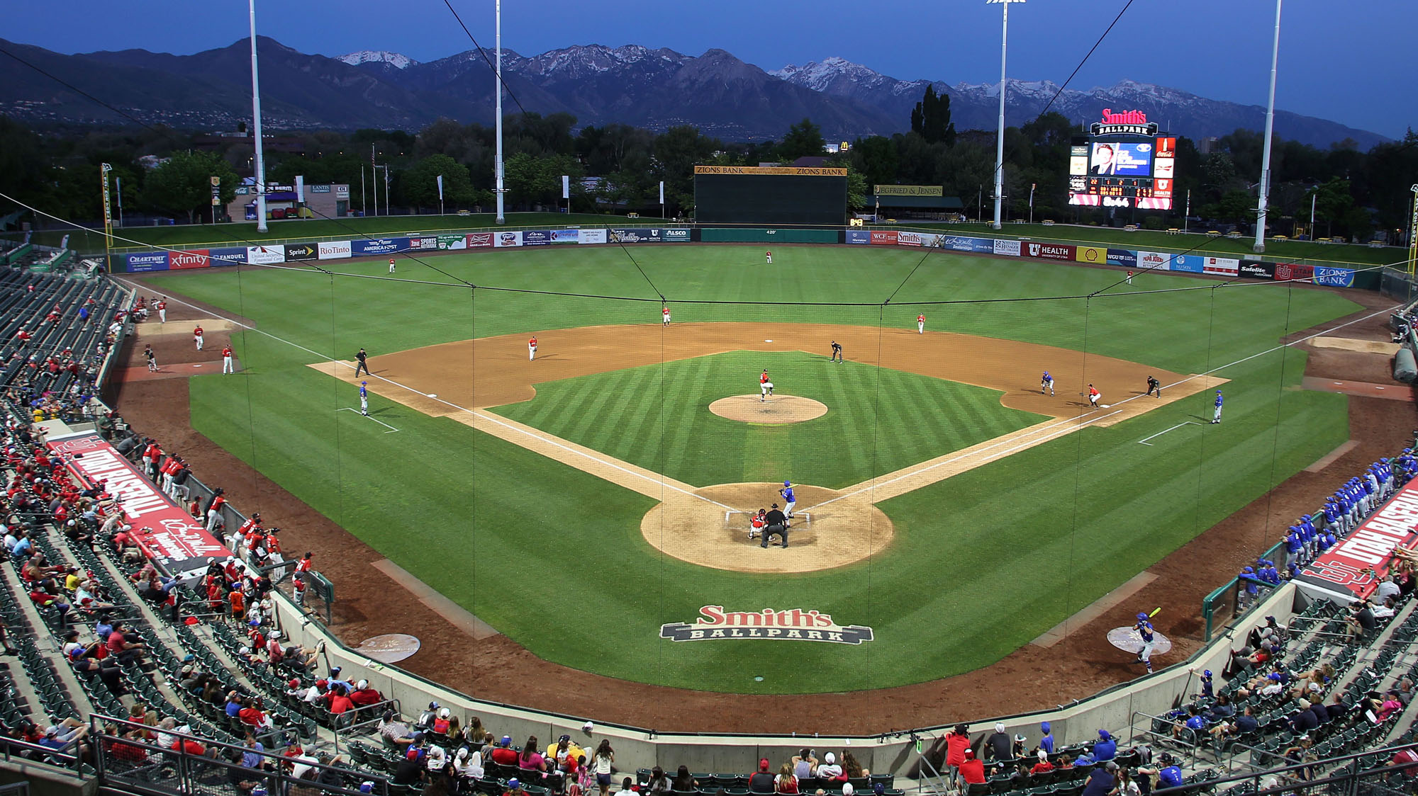 utah baseball announces 2019 schedule university of utah athletics