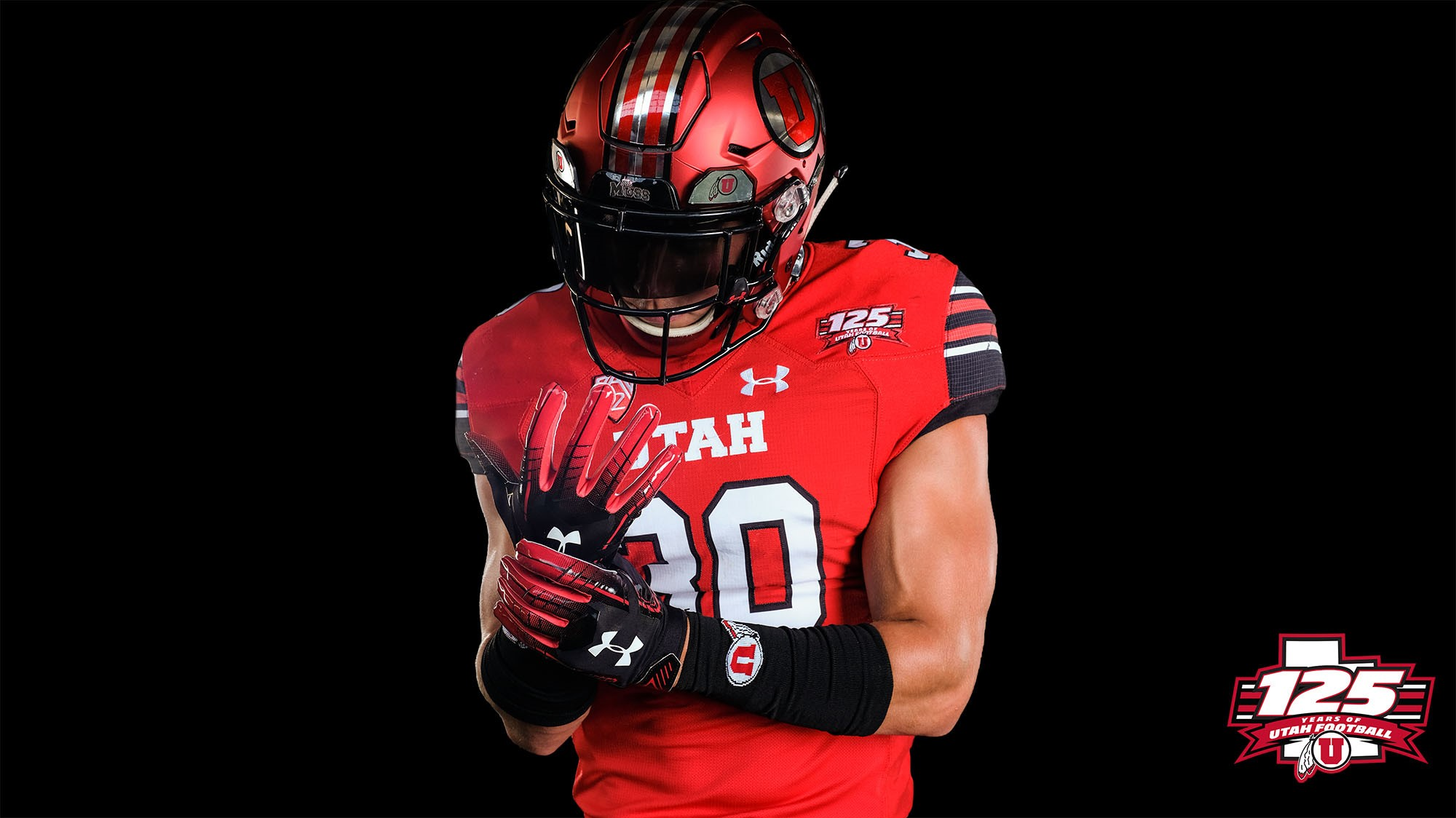 reputable site 52224 23f0e Utes to Celebrate 125 Seasons of Football - University of ...