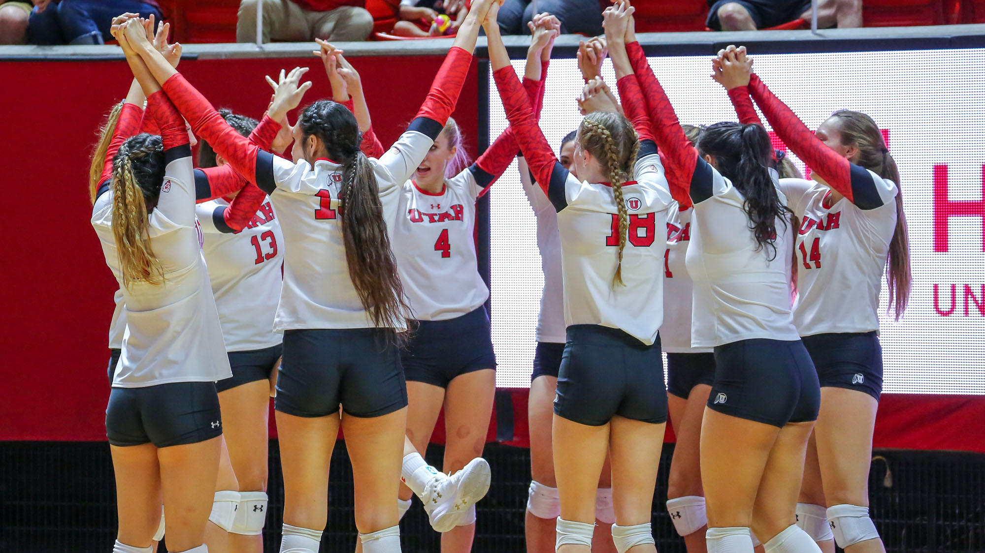 No. 23 Utah Begins Pac-12 Play