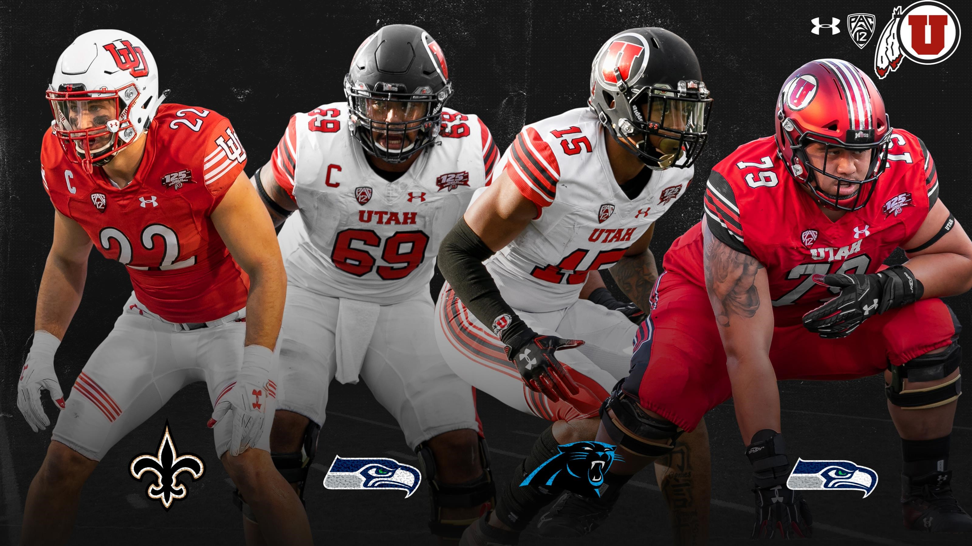 Two Utes Sign Free Agent Contracts, Two Heading To Mini