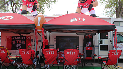 Gameday Info - University of Utah Athletics